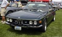 1971 BMW 3.0 CSi image.