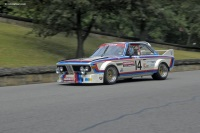 1971 BMW 3.0 CS E9