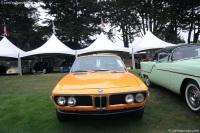 1971 BMW 3.0 CSL image.