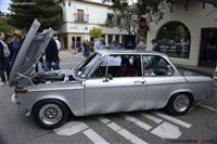 1971 BMW 2002.  Chassis number 2573397