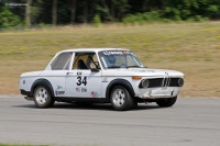 Group 9: BMW Club Race