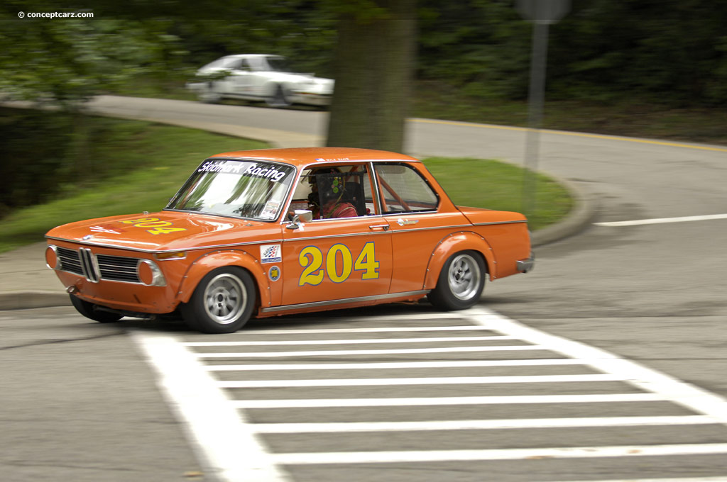 1972 BMW 2002 Image. Photo 102 of 244
