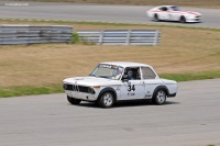 1972 BMW 2002