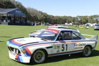 1972 BMW 3.0 CSL.  Chassis number 2275997