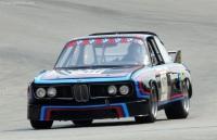 1972 BMW 3.0 CSL