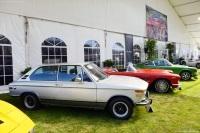 1972 BMW 2000 image.