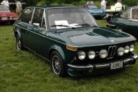 1972 BMW 2000