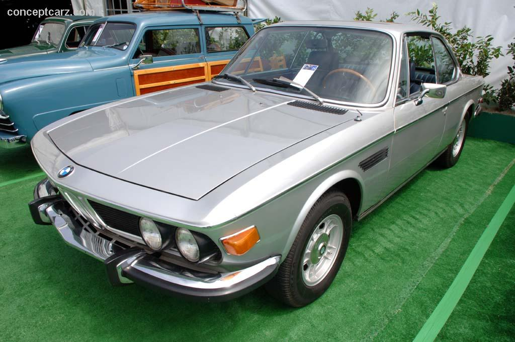 1972 Bmw 30 Cs Wallpaper And Image Gallery