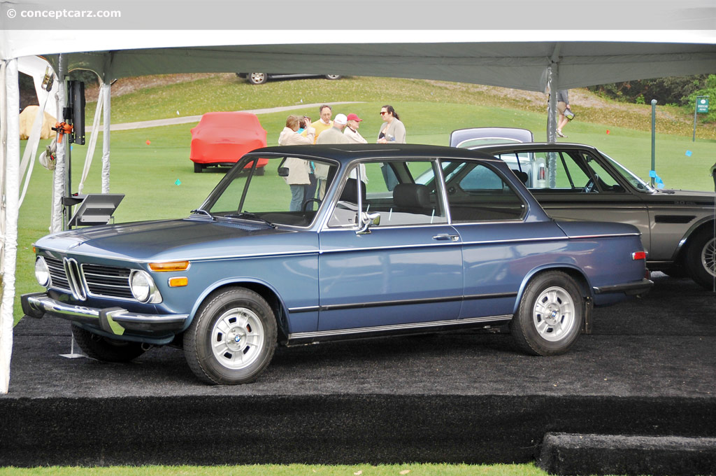 1973 Bmw 2002 Image Photo 81 Of 162