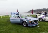 1974 BMW 3.0 CSL image.