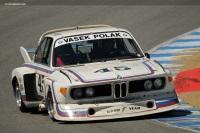 1974 BMW 3.5 CSL
