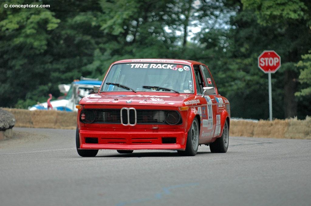 1975 Bmw 2002 Image Photo 148 Of 201