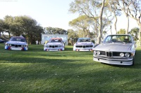 1975 BMW 3.5 CSL