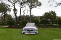 1975 BMW 3.0 CSL.  Chassis number 2275985
