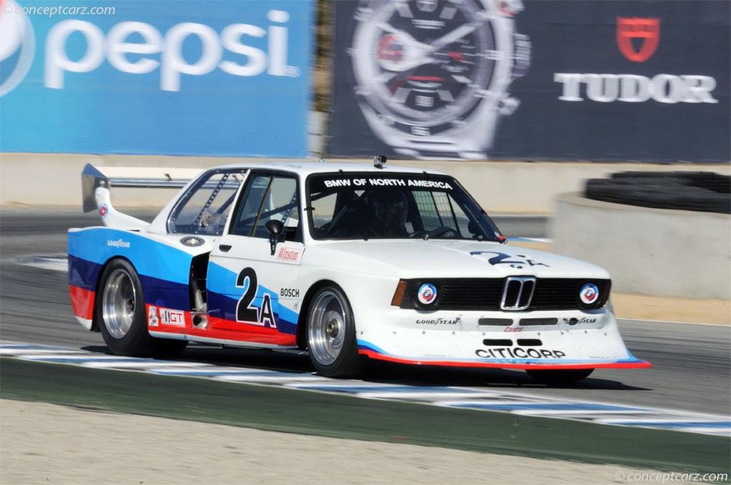 1977 BMW 320 Turbo