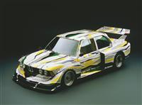 1977 BMW 320 Turbo image.