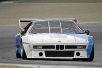 1978 BMW E26 M1 image.