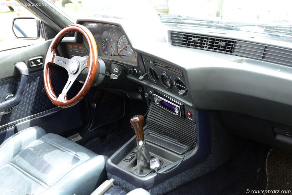 1979 BMW 6 Series