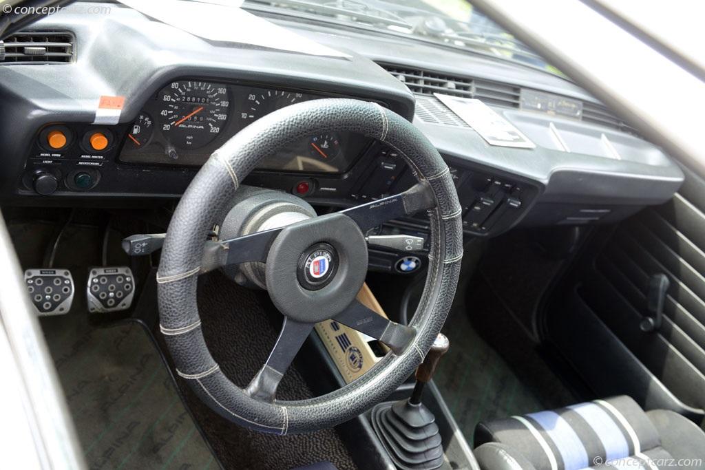 1979 BMW B6