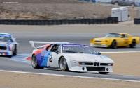 1980 BMW E26 M1 image.