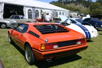 1980 BMW E26 M1.  Chassis number WBS59910004301160