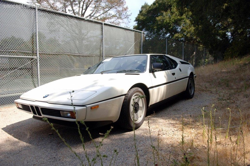 1981 bmw m1 history pictures value auction sales research and news. Black Bedroom Furniture Sets. Home Design Ideas