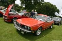 1982 BMW 633CSi image.