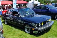 BMW B6 2.8
