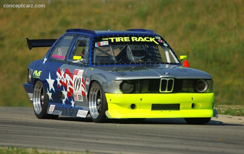 1982 BMW 323i History, Pictures, Value, Auction Sales, Research and News