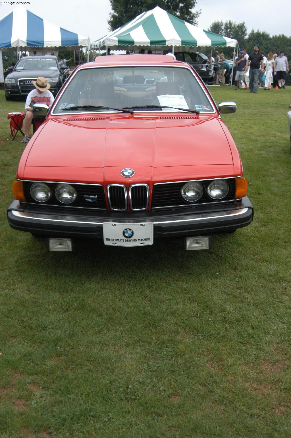 1984 Bmw 635 Csi Wallpaper And Image Gallery