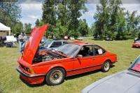 1983 BMW 635CSi image.
