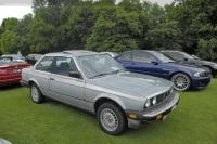 1984 BMW 318i image.