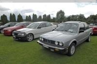Schenley Park Car Show