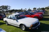 1984 BMW 633CSi image.