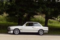 1985 Alpina C1 2.3