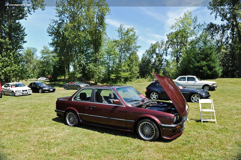 1985 Bmw 325 Image Photo 8 Of 14