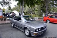 1985 BMW M5 E28