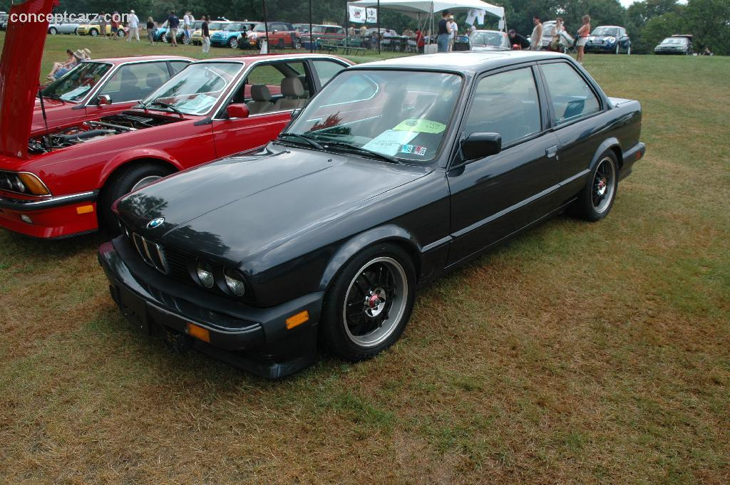 1985 Bmw 325 History Pictures Value Auction Sales