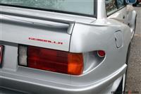 1986 BMW Gemballa E30