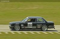 1987 BMW 325 image.