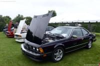 1987 BMW 635CSi image.