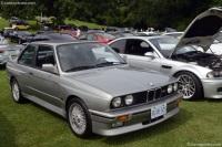 1987 BMW E30 M3 image.