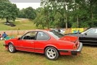 1987 BMW M6 image.