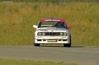 1988 BMW M3 E30