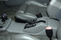 1988 BMW M6.  Chassis number WBAEE1417J2560911