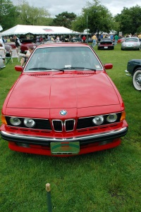 1989 Bmw 635 Csi Wallpaper And Image Gallery
