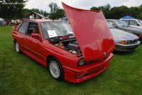 1989 BMW E30 M3 image.