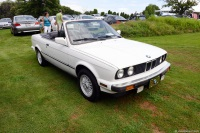 1990 BMW 325 image.