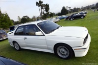 1990 BMW E30 M3.  Chassis number WBSAK0314LAE33835