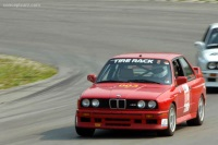 Group 5: BMW/Porsche Challenge